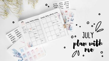 Bullet Journal - Phương pháp ghi chép sáng tạo giúp bạn kiểm soát cuộc sống