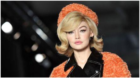 Xu hướng tạo kiểu tóc từ sàn diễn thời trang Thu Đông 2018
