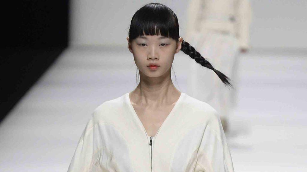 tạo kiểu tóc sander 2