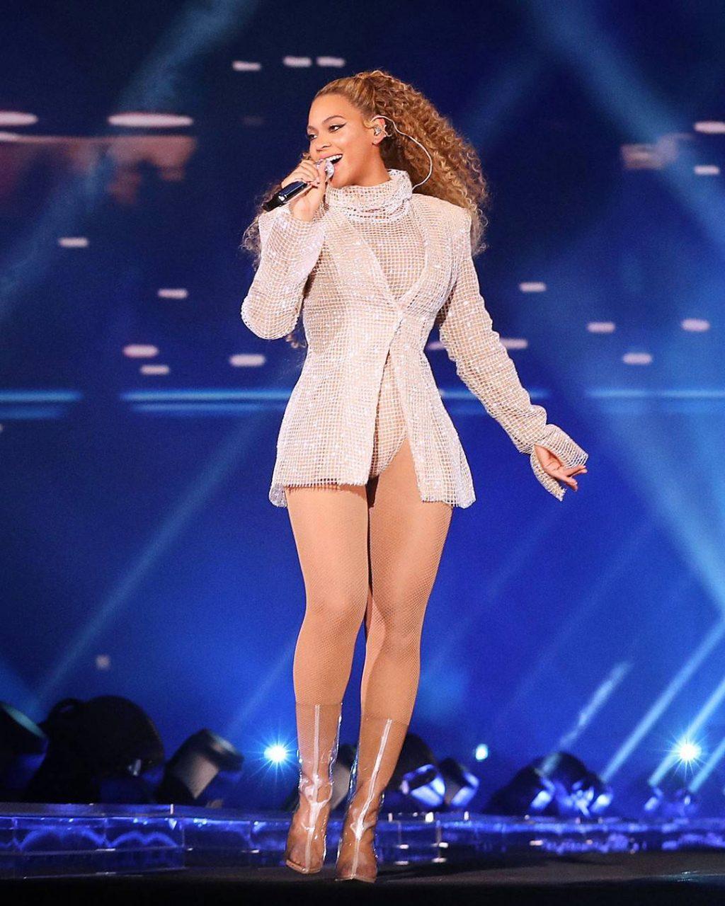 bí quyết đẹp của Beyoncé - 03