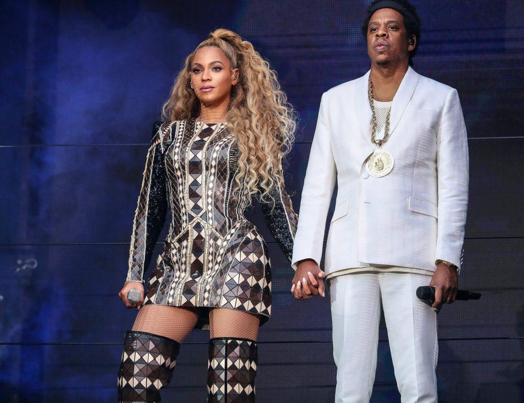 bí quyết đẹp của Beyoncé - 05