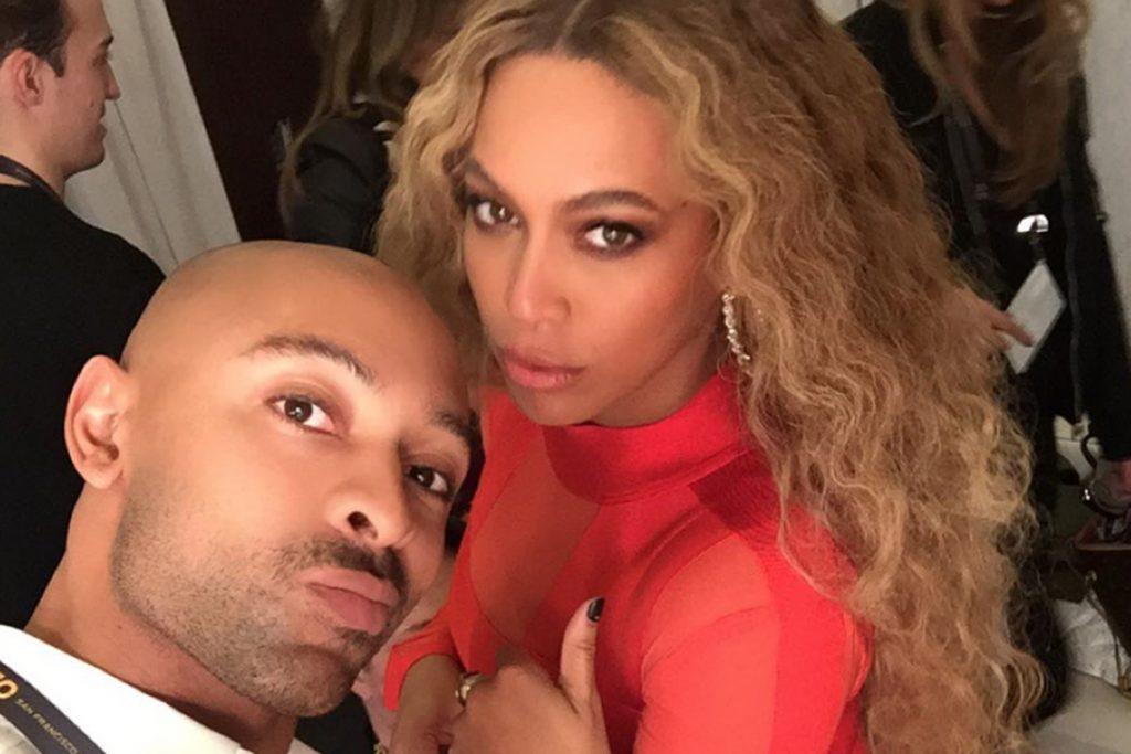 bí quyết đẹp của Beyoncé - 04