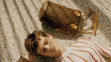 Hoạ tiết monogram danh tiếng của Louis Vuitton đã có lịch sử ra đời như thế nào?