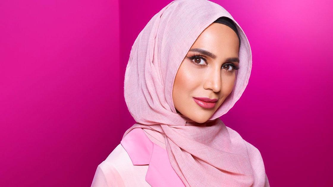 tiêu chuẩn đẹp phụ nữ Ả Rập