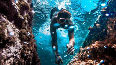 12 địa điểm lặn biển tuyệt vời nhất hành tinh