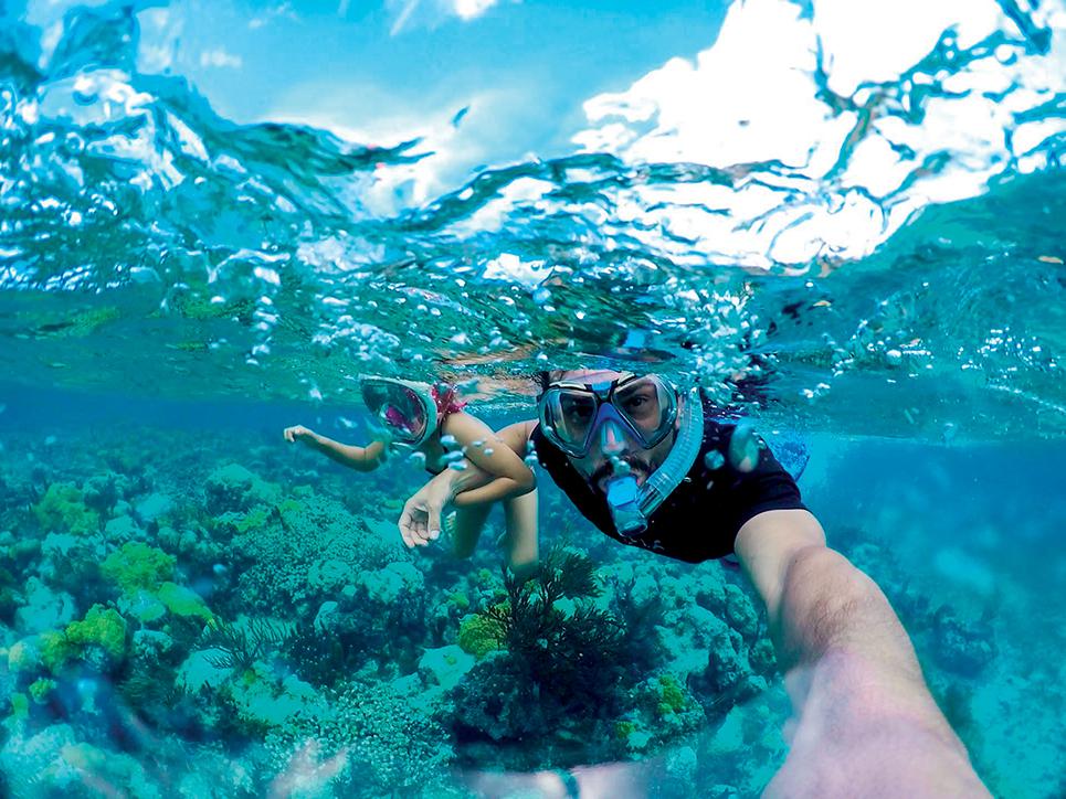 địa điểm lặn biển 11