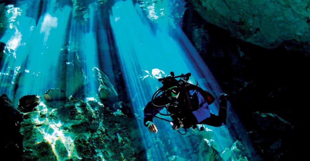 địa điểm lặn biển 7