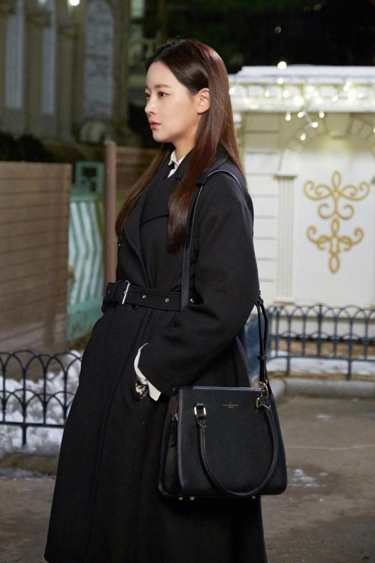 thời trang trong phim Hàn 11
