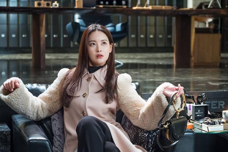 thời trang trong phim Hàn 12