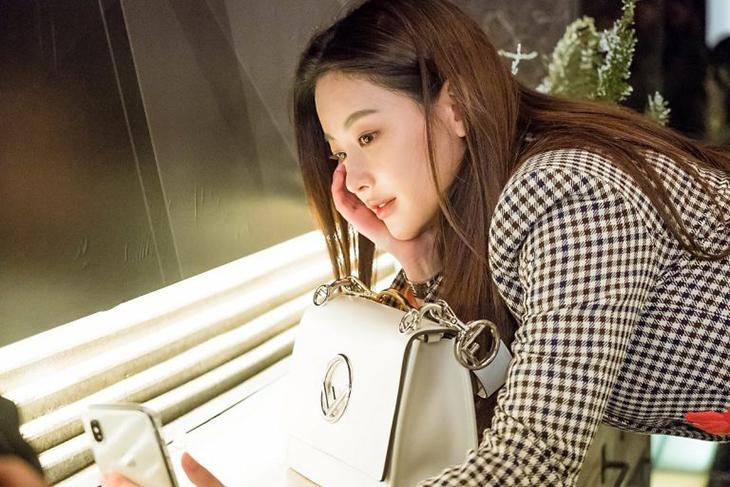 thời trang trong phim Hàn 13