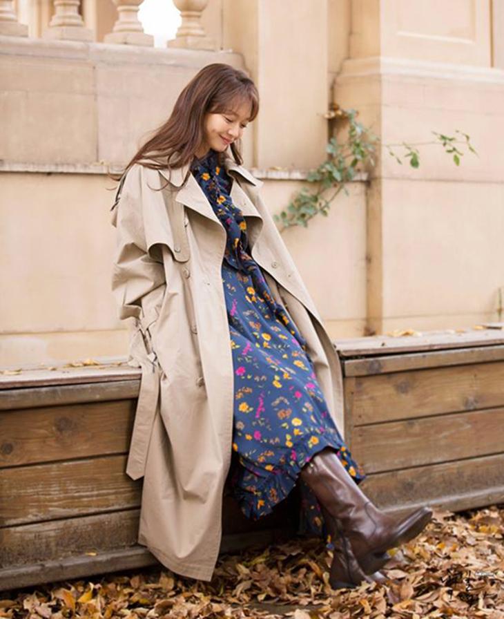 thời trang trong phim Hàn 14