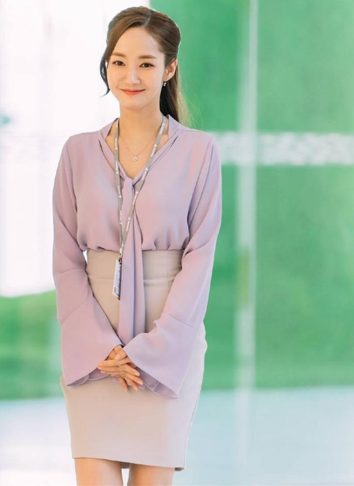 thời trang trong phim Hàn 19