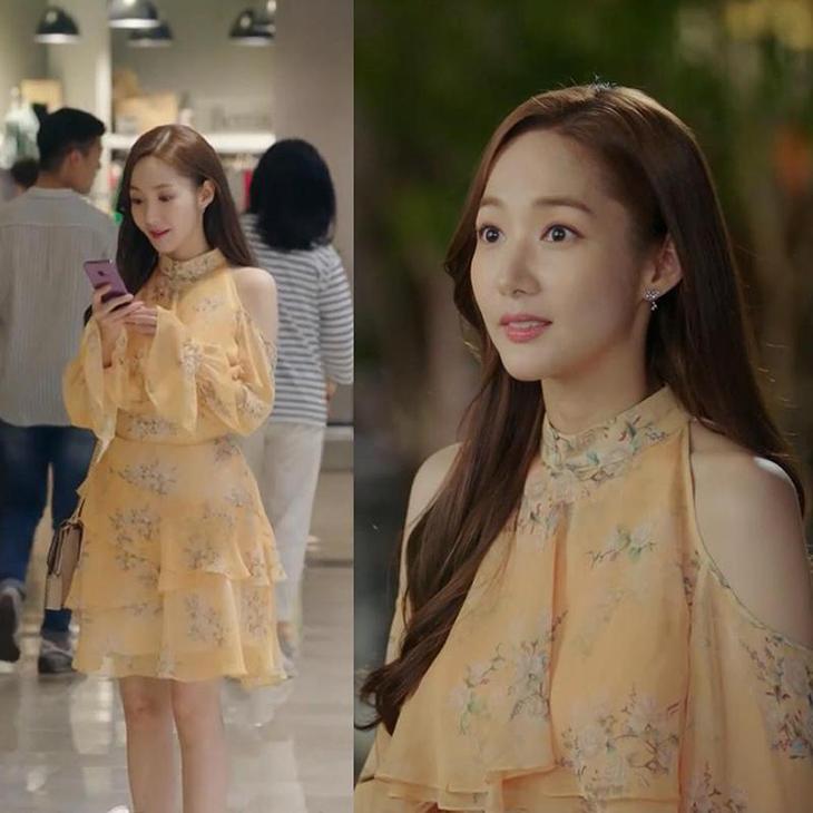 thời trang trong phim Hàn 22