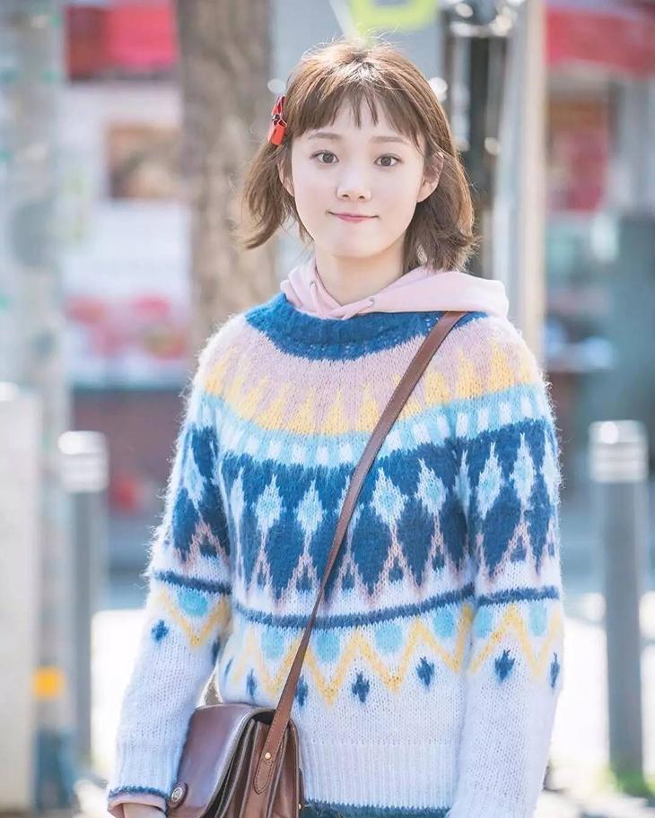 thời trang trong phim Hàn 24