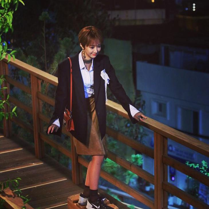 thời trang trong phim Hàn 3