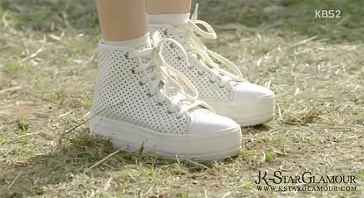 thời trang trong phim Hàn 4