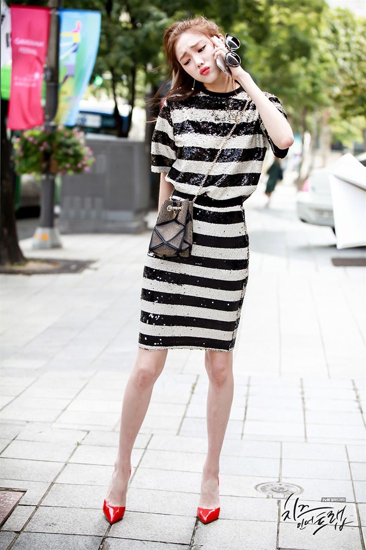 thời trang trong phim Hàn 5