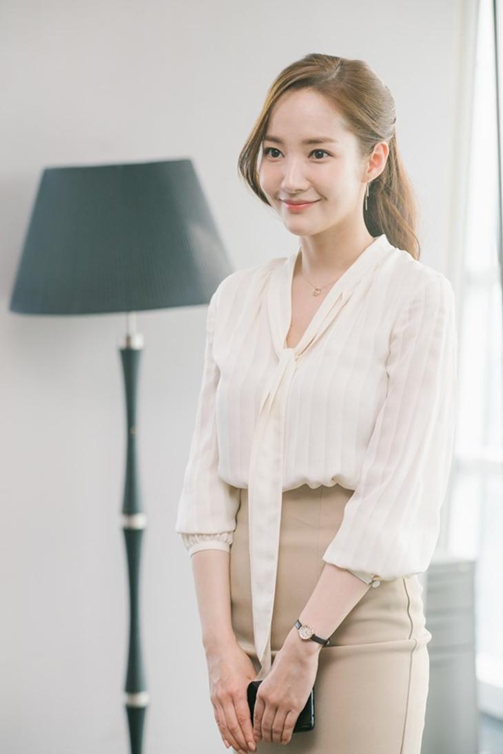 thời trang trong phim Hàn 6