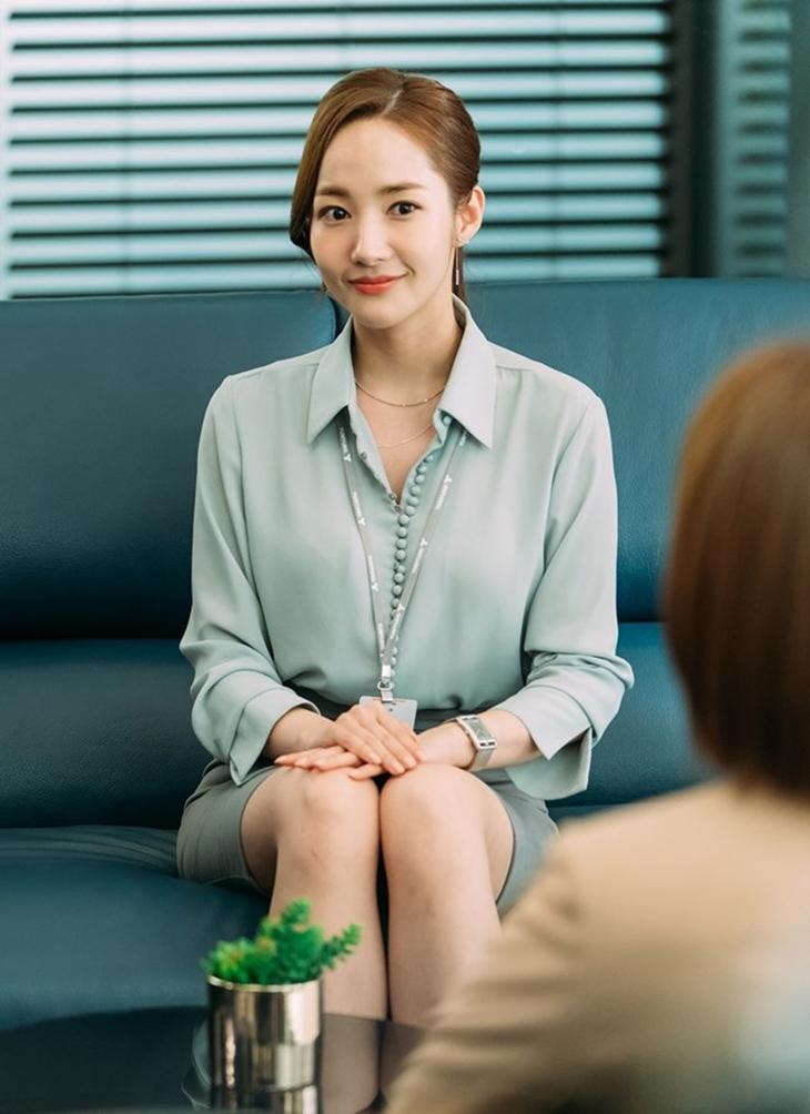 thời trang trong phim Hàn 7