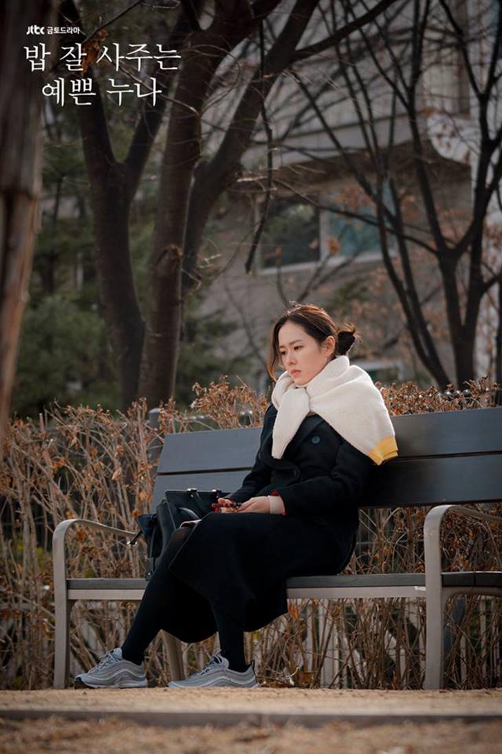 thời trang trong phim Hàn 8