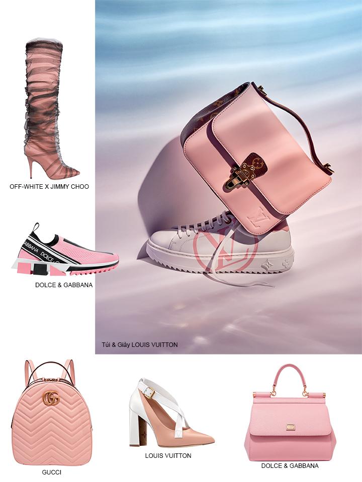 giày và túi 1