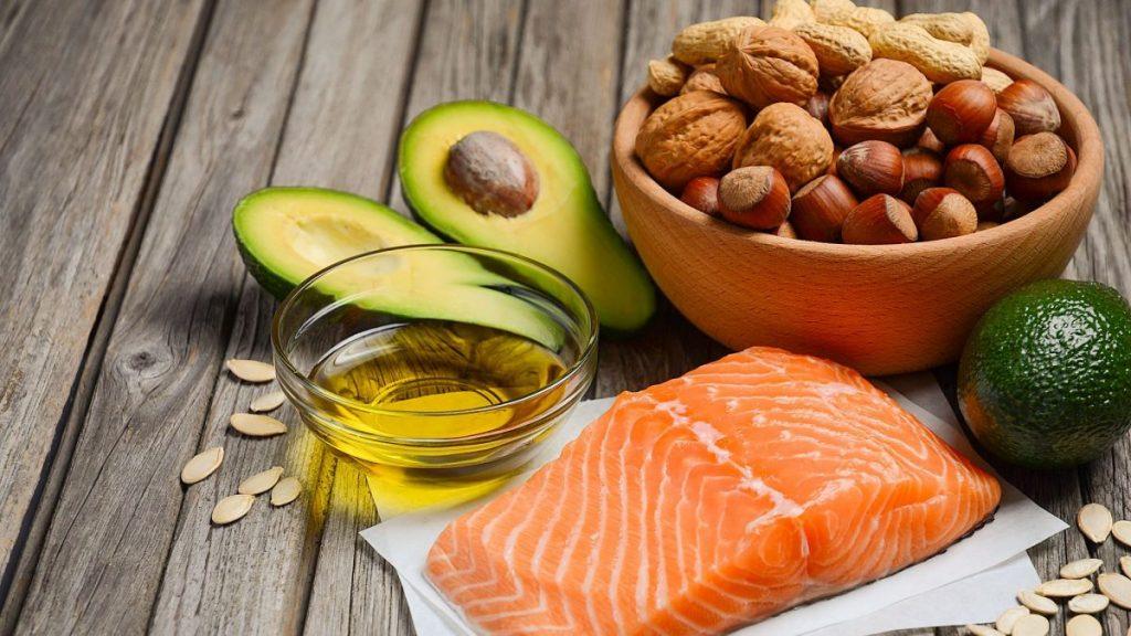 chế độ ăn uống giảm cân đam mê ẩm thực 4