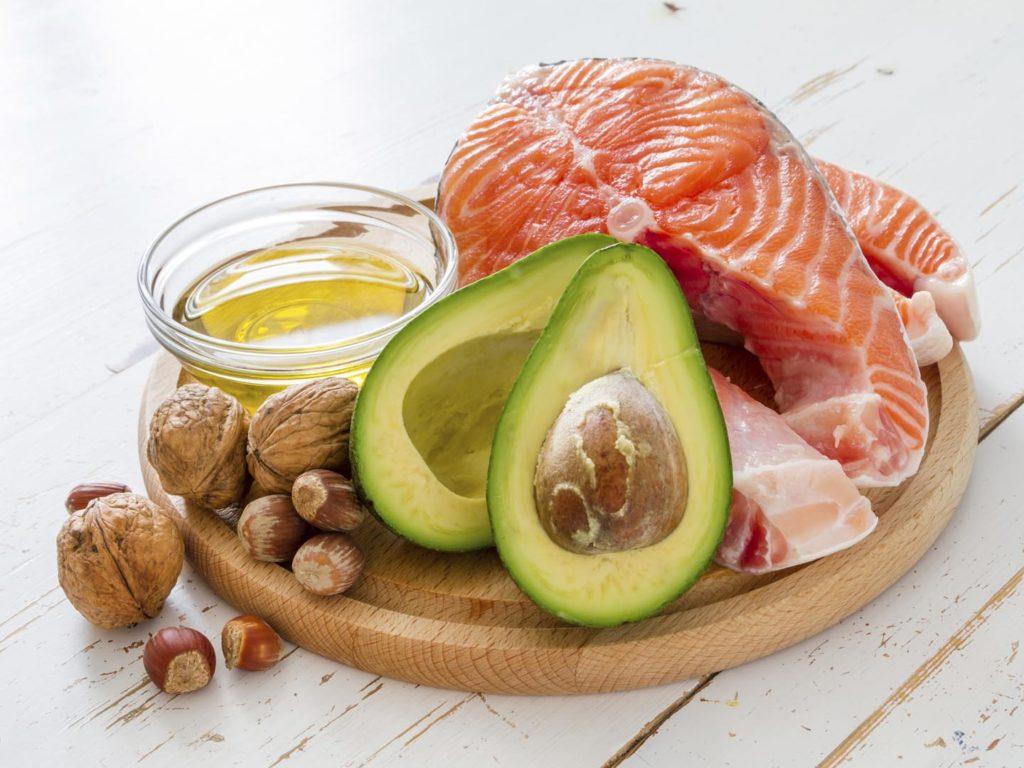 chế độ ăn uống giảm cân đam mê ẩm thực 5