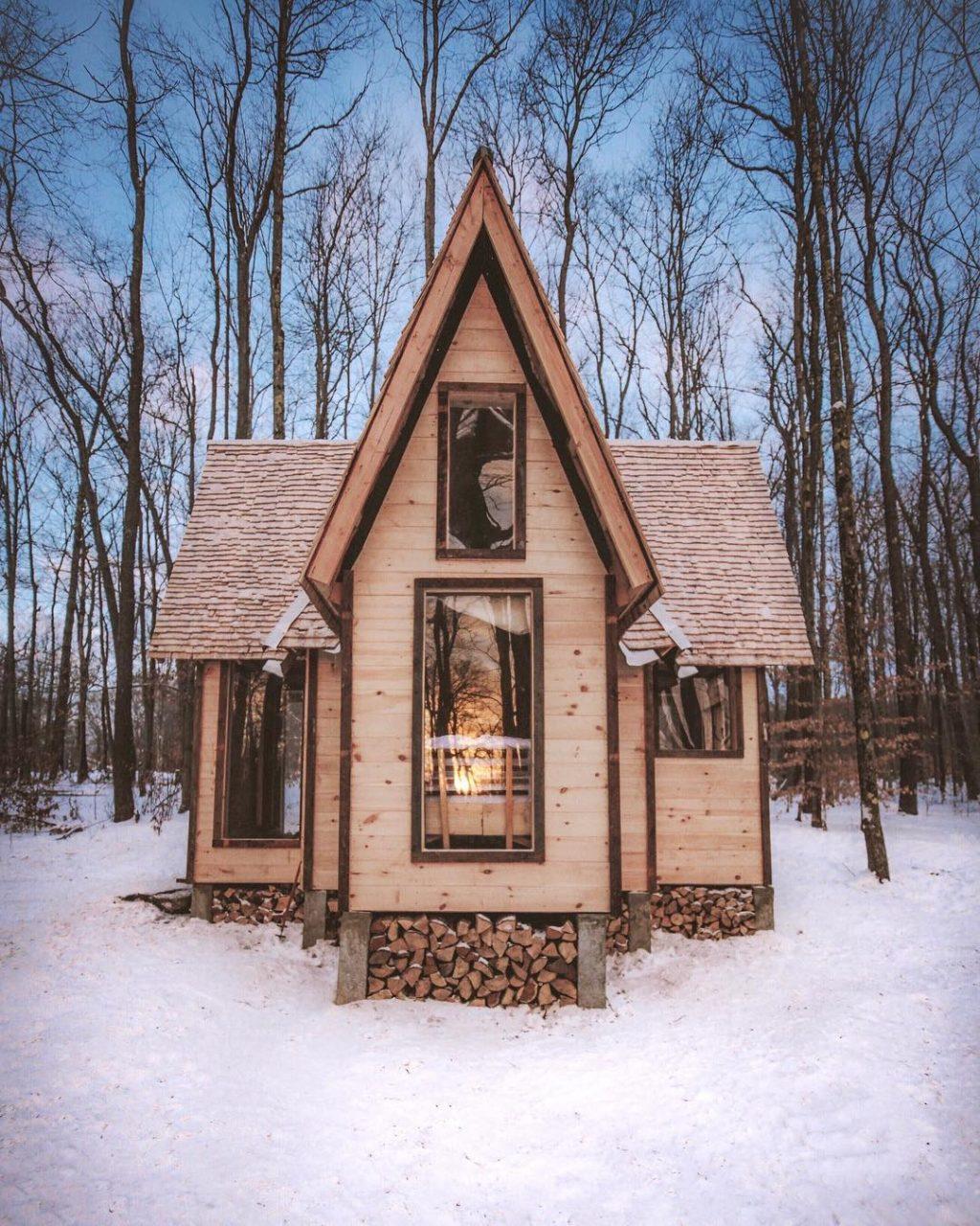 Nhà cabin 10