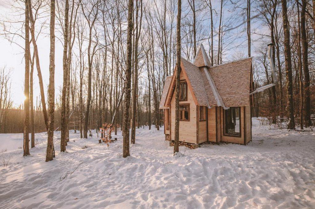 Nhà cabin 11