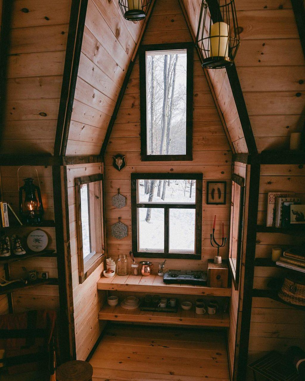 Nhà cabin 4