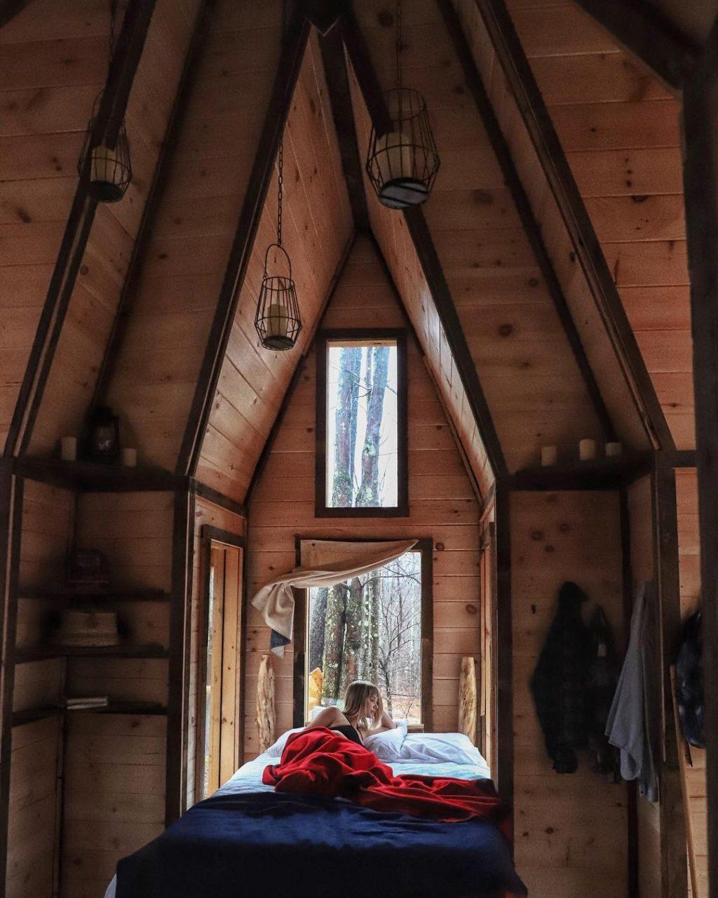 Nhà cabin 6