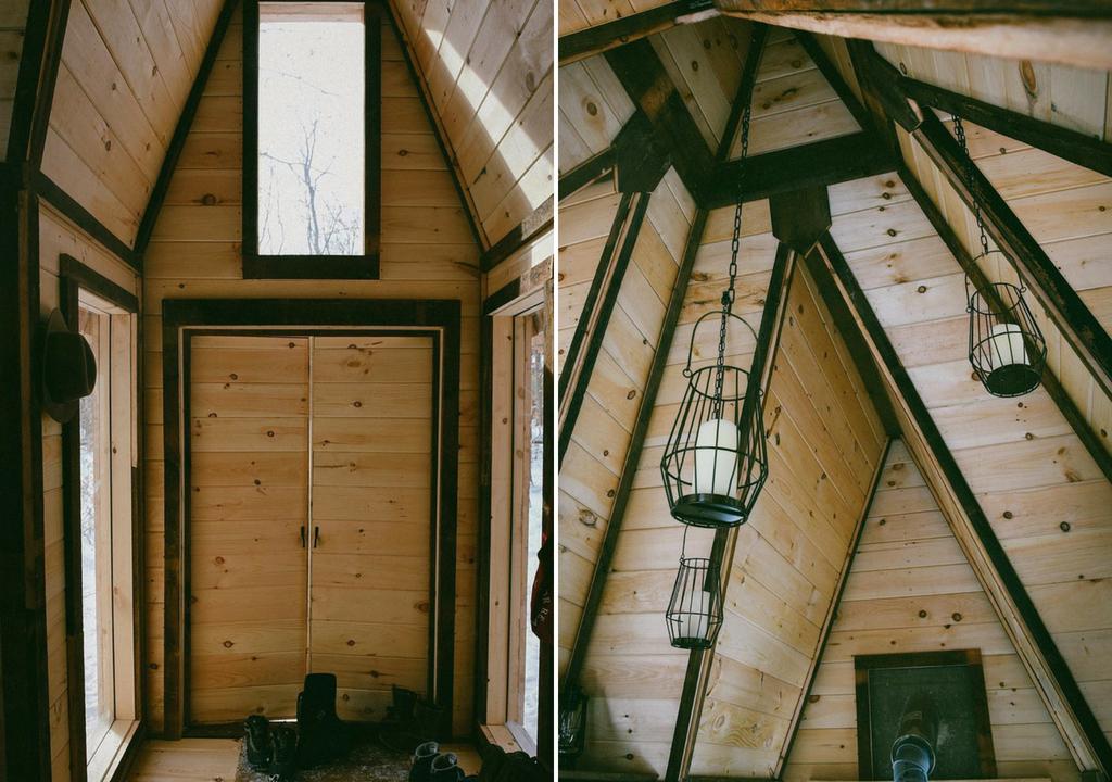 Nhà cabin 7