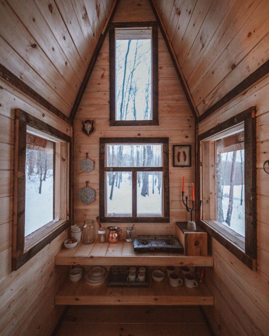 Nhà cabin 8