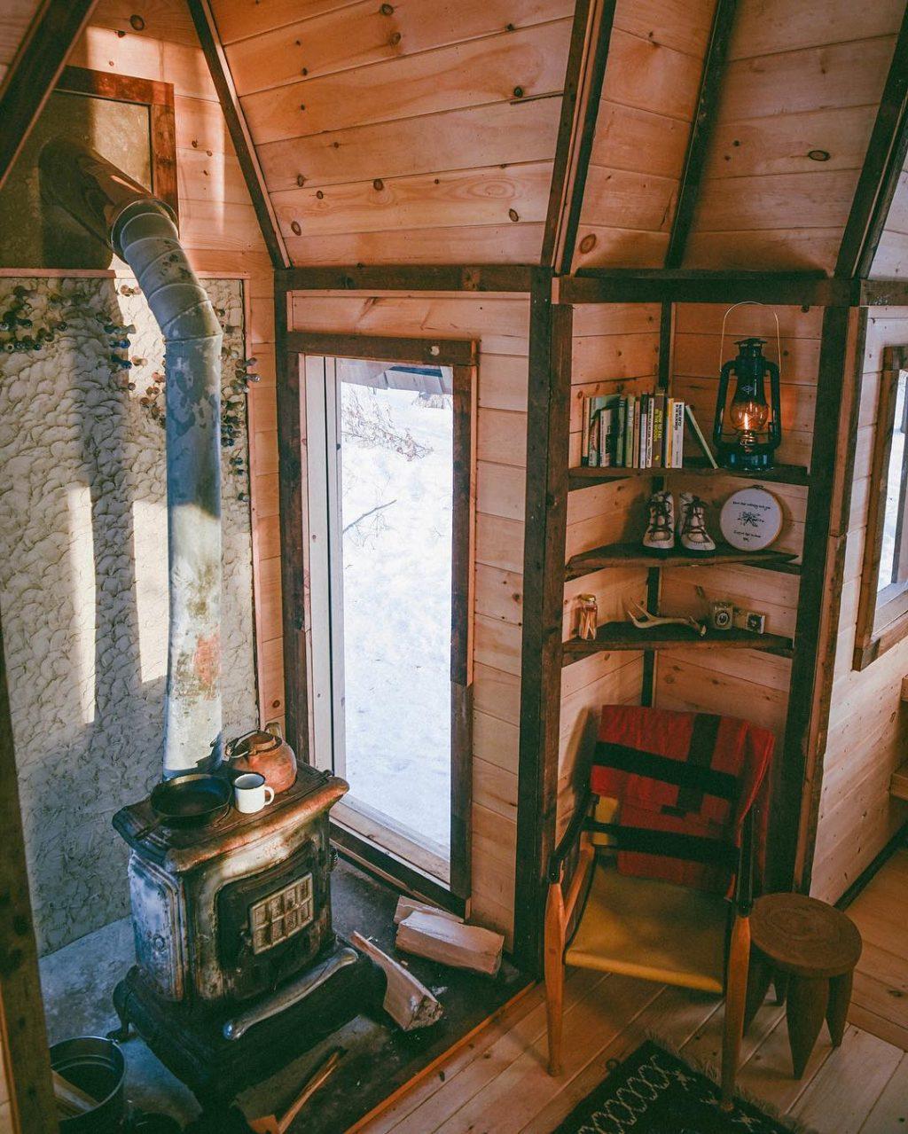 Nhà cabin 9
