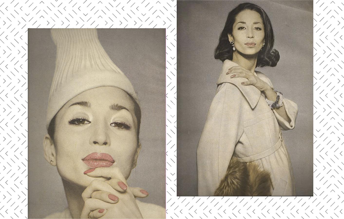 biểu tượng nhan sắc phụ nữ và son môi china