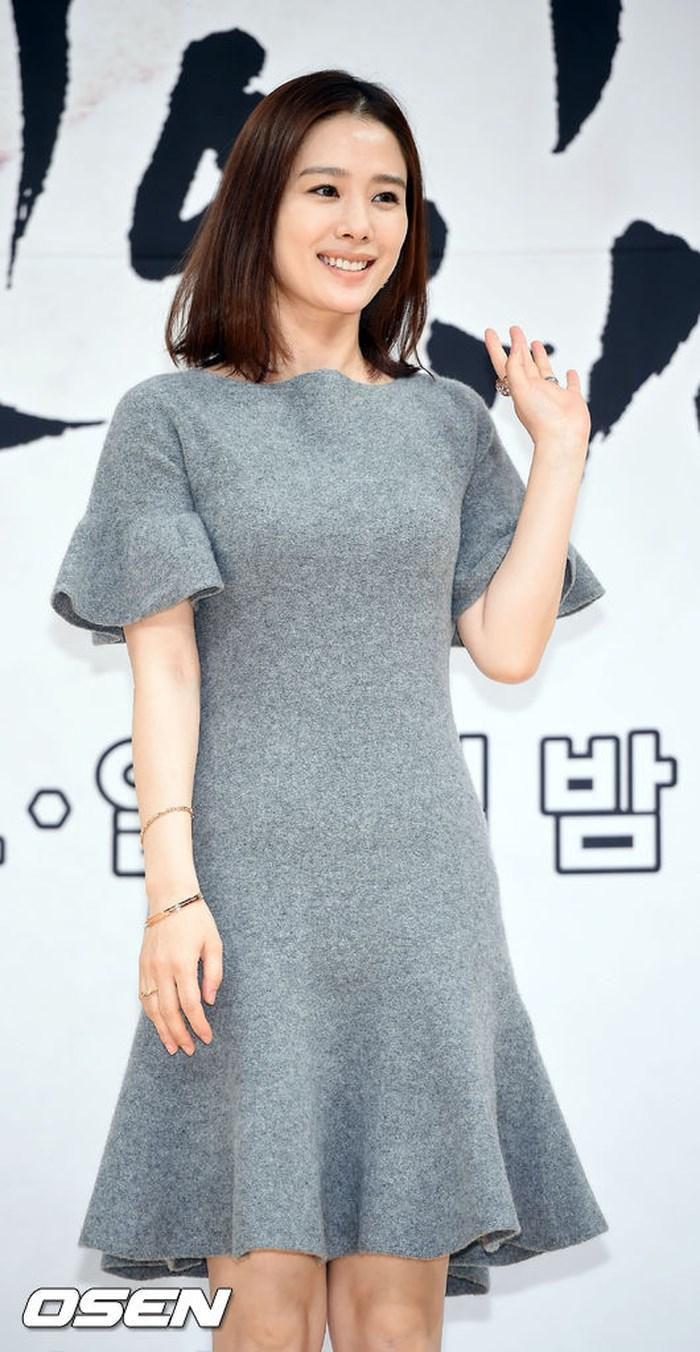 diễn viên kim hyun joo 4