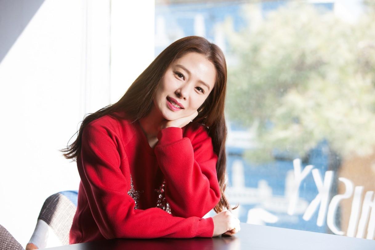 diễn viên kim hyun joo 18