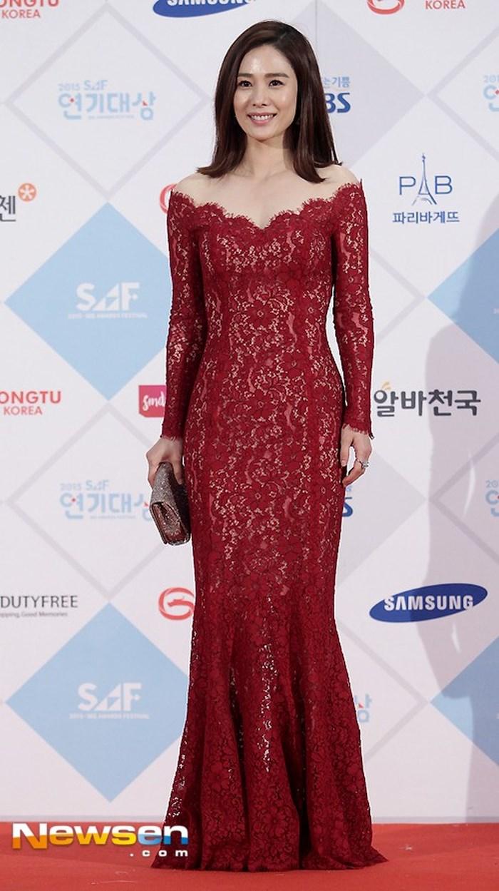 diễn viên kim hyun joo 3