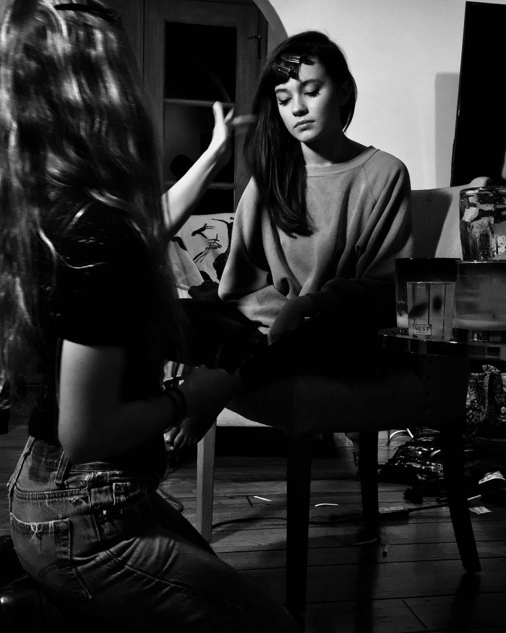 instagram nhà tạo mẫu tóc - 24
