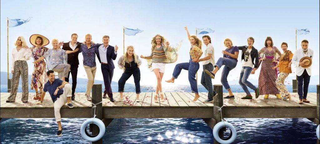 phim Mamma Mia 1