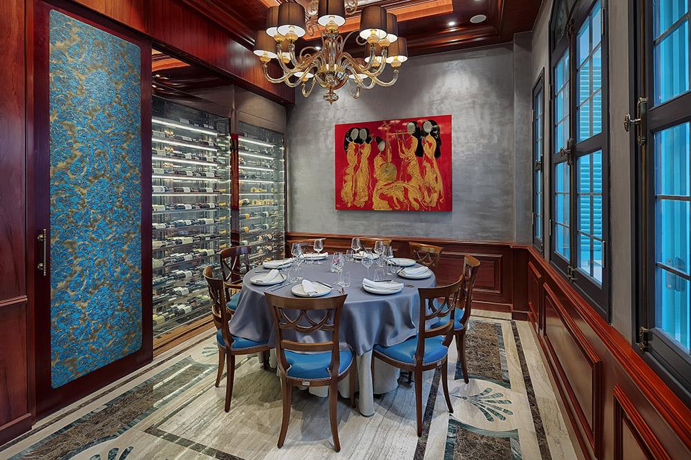Vietnam House - Hanoi Room