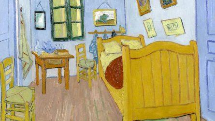 Bảo tàng tranh của danh họa Van Gogh vừa ra mắt phiên bản online