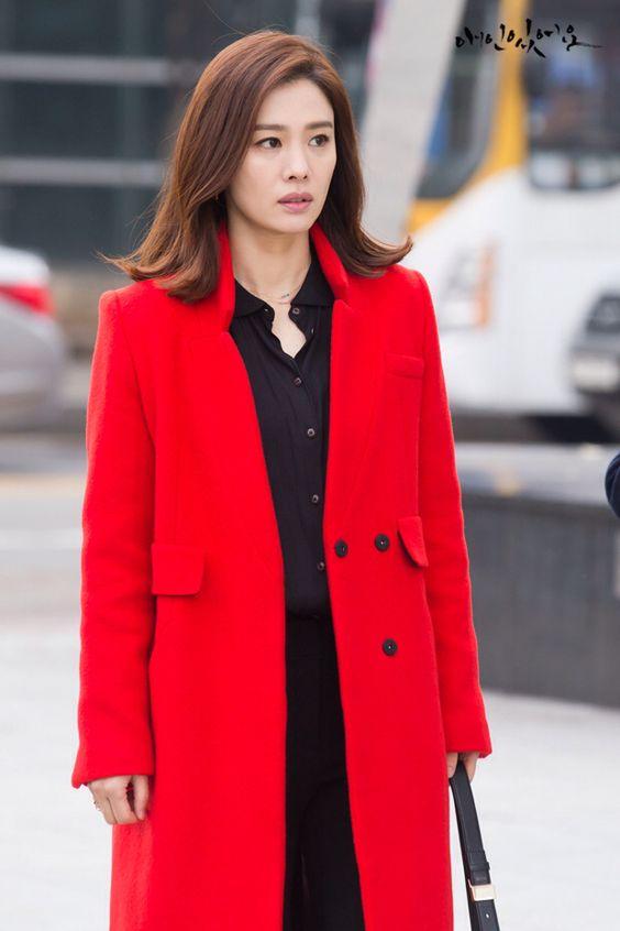 diễn viên kim hyun joo 6