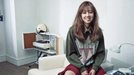 Gong Hyo Jin - Tái định nghĩa phong cách U40