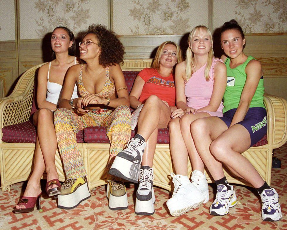 xu hướng thời trang nữ quyền spice girls 6
