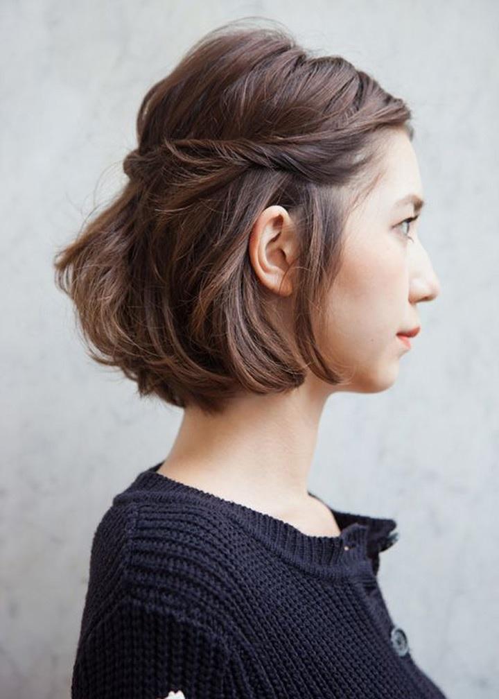 tóc ngắn đẹp 01