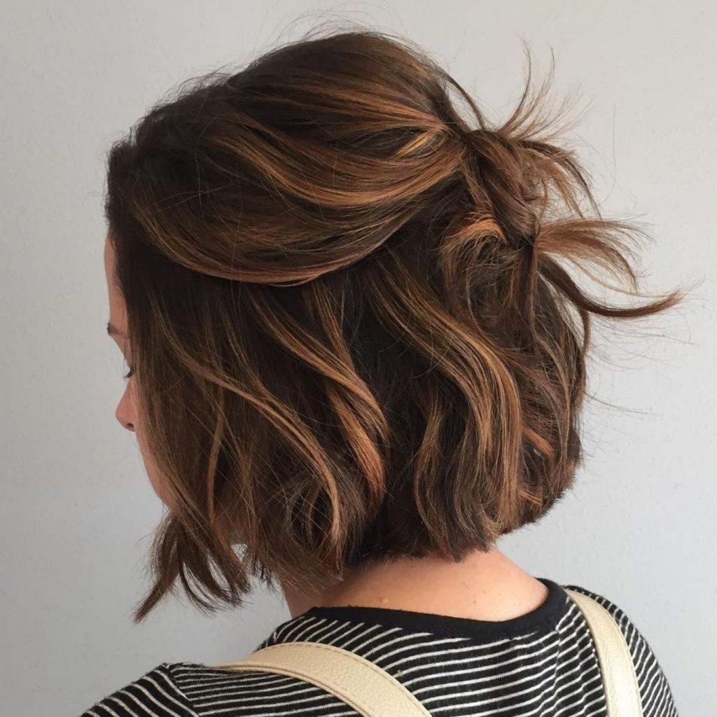 tóc ngắn đẹp 23