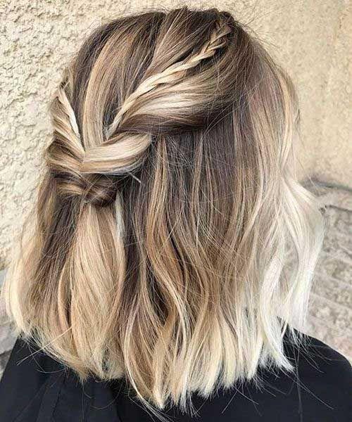 tóc ngắn đẹp 35