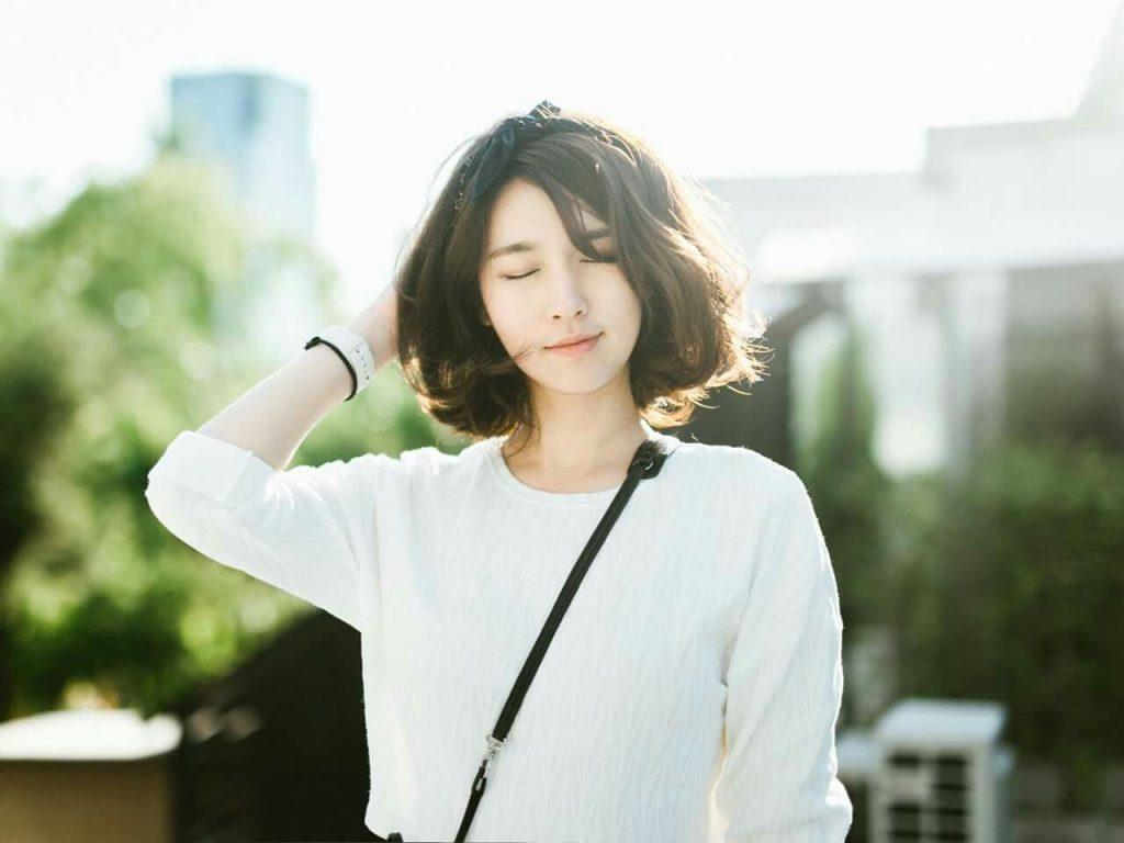 tóc ngắn đẹp 4