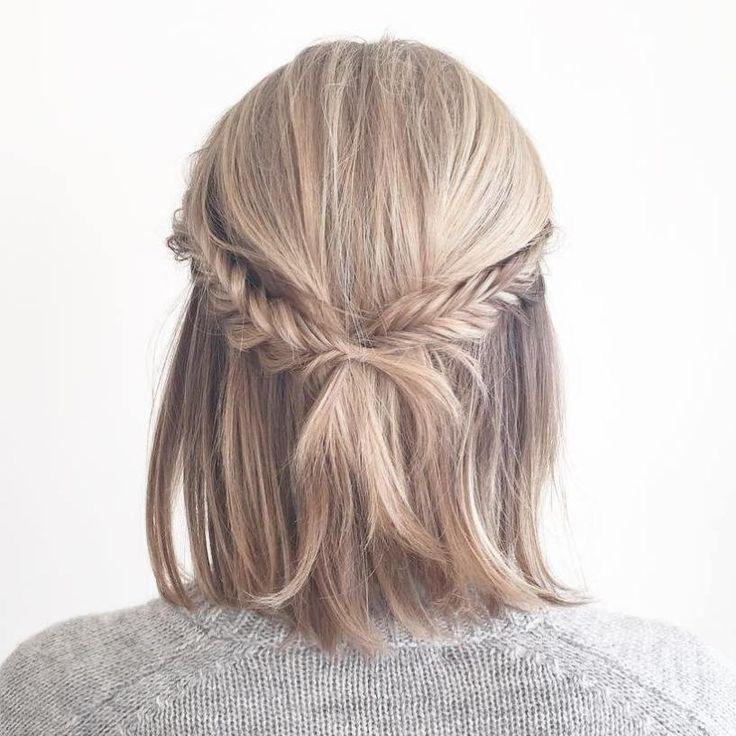 tóc ngắn đẹp 5